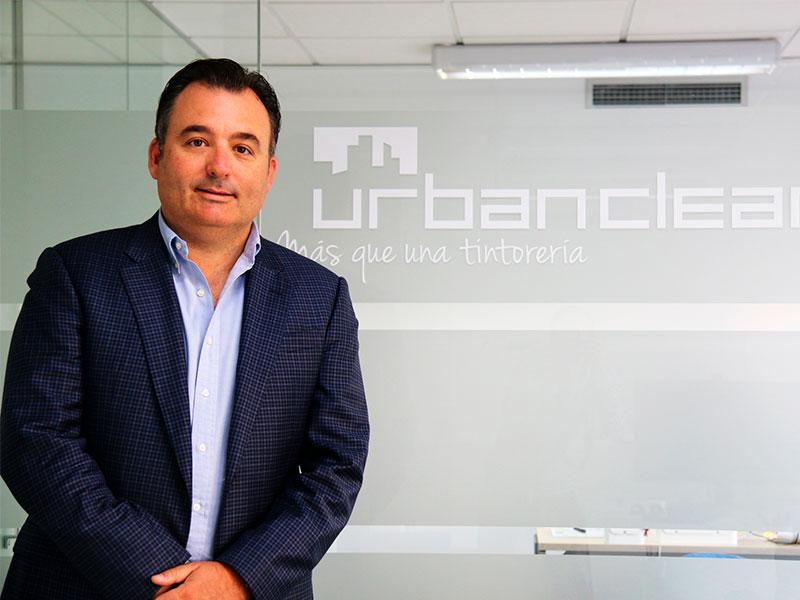 Facturación de UrbanClean