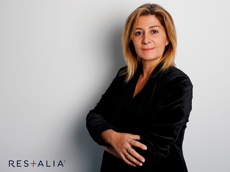 Entrevista a Belén Martín, Directora General de Grupo Restalia