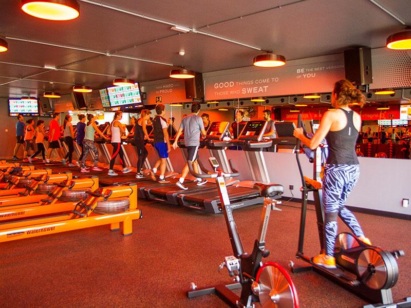 Orangetheory Fitness abrirá 5 nuevos centros en España durante 2019