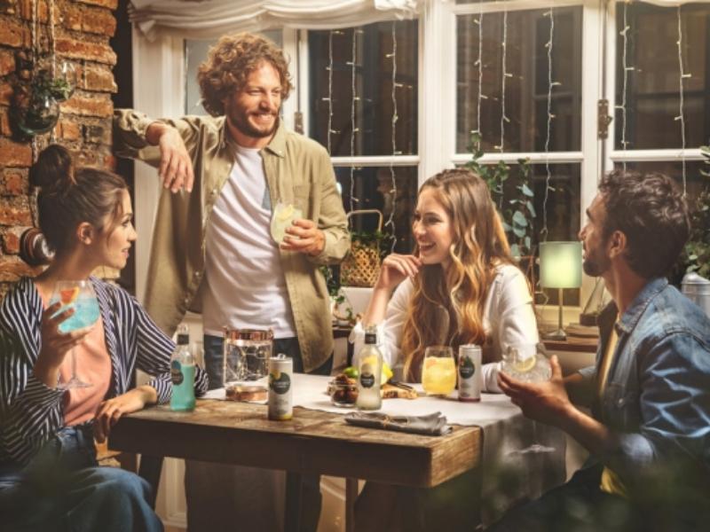 Coca-Cola comercializa en España 21 marcas diferentes con más de 110 productos y más de 270 referencias