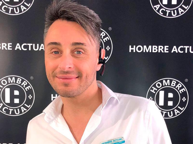 Entrevistamos a Javier Burgueño Co-Fundador de Hombre Actual
