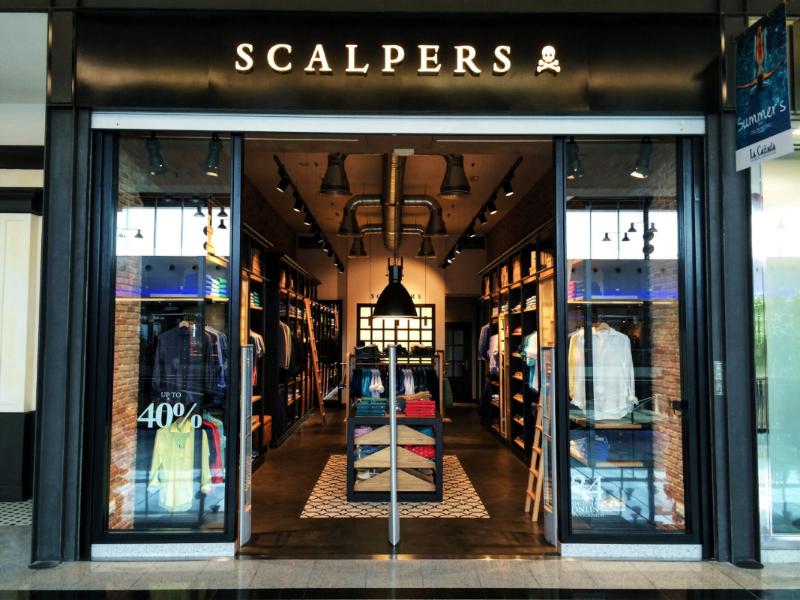 Franquicia Scalpers se lanza hacia la expansión Europea