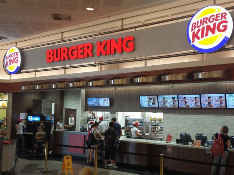 Burger King® abre en Barcelona