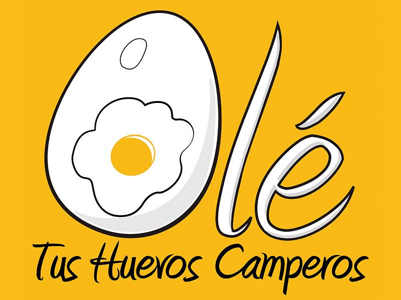 Entrevistamos a Julio García propietario de Olé Tus Huevos Camperos