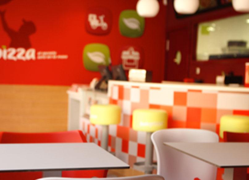 Grupo Telepizza multiplica por dos sus ingresos tras el acuerdo con Pizza Hut