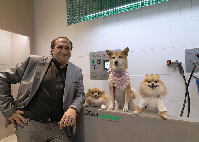 Fresh Animal Barcelona mascotas