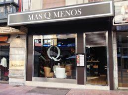 mercado MasQMenos abre  y en Pamplona