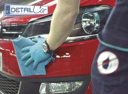 DetailCar abrió sus nuevas instalaciones ubicadas en Almería