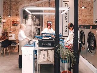 abrir-franquicia-de-lavandería