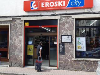 Supermercado-Eroski