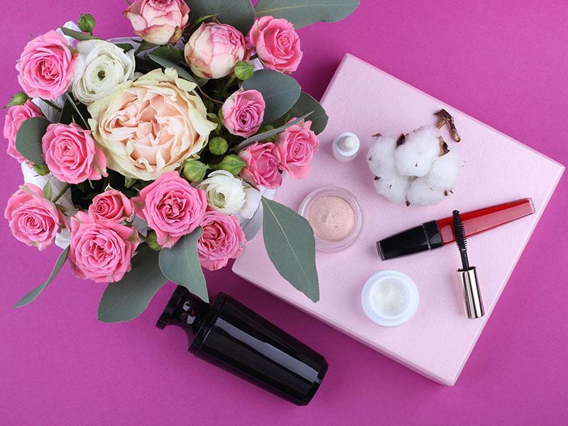 Mejores franquicias de cosmética